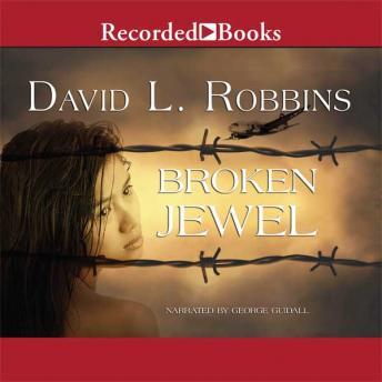 Broken Jewel