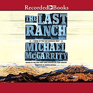 The Last Ranch