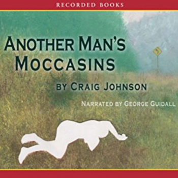 Another Man'a Moccasins